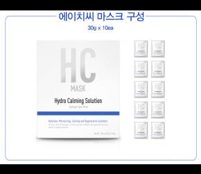 [오멜론] HC 마스크 팩 (Hydro Calming Solution) 10ea